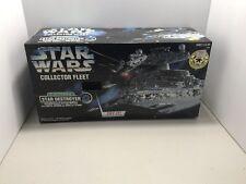 Star War Collector Fleet Electronic Star Destroyer