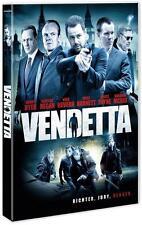 Vendetta (2014) DVD FSK: 18 **Neu** **OVP**