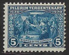 U.S. UNUSED 550    MNH     Perf 11     Single as shown      (R8249)