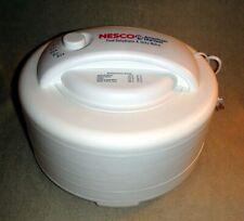 Nesco American Snackmaster Express Food Dehydrator