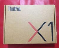 New Lenovo Thinkpad X1 20GG001NUS Intel CoreM7 6Y75(1.20 GHz)8 GB Memory 256 GB
