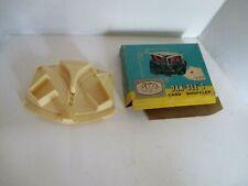 Vintage DAN-DEE'S Card Shuffler--complete with original box--1950's