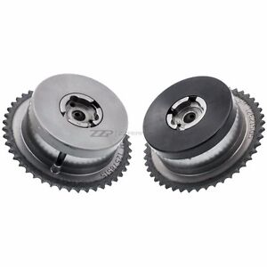 GM OEM Cam Phasers Valve Timing Actuators for 2.0L Turbo LNF, LDK, LHU Engines