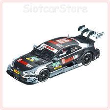 "Carrera Digital 124 23847 Audi RS 5 DTM ""R. Rast No.33"" 1:24 Auto Slotcar Licht"