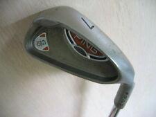 """Ping G10 7 Iron Maroon Dot w Original Ping Regular Steel Shaft +3/4"""" & Ping Grip"""