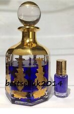 Blue Mist fresche floreali fruttato Lily ANANAS muschiato PROFUMO 12ML di olio