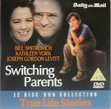 TRUE STORY = SWITCHING PARENTS stars KATHLEEN YORK = VGC