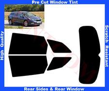 Pre-Cut Window Tint Kia Ceed 5D 2012-...Rear Window & Rear Sides Any Shade