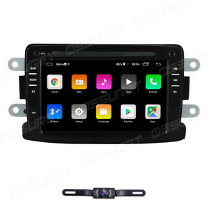 2+64G Car Radio GPS For Renault Duster/Sandero/Logan/Lada/Xray/Dacia Android10