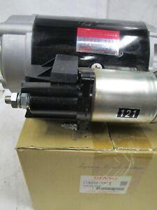 Genuine Denso 128000-5913 Starter DD-CW-11T Mercruiser EH700, Hino 6.5 1986-97