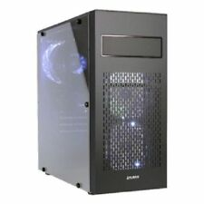 ZALMAN N2 ATX MID TOWER COMPUTER PREMIER CASE #LED #COOLING FAN #STEEL_NV