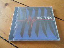 "Walk the Wire ""Walk the Wire"", Bonus Tracks, NEU"