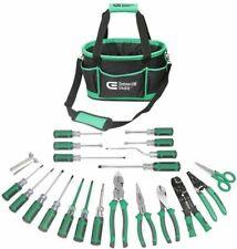 estilo novedoso mejor autentico venta online Commercial Electric Industrial Electrical Tool Kits for sale ...