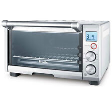 Breville BOV650XL The Compact Smart Toaster Oven