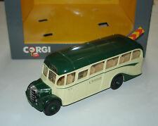 CORGI CLASSICS Bedford Type OB Coach Crossville - 1/50 C949/5 Bus 1986 - OVP