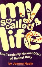 My So-called Life By Joanna Nadin. 9780192755261