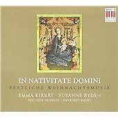 In Nativitate Domine: Festliche Weihnachtsmusik (2007)