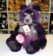 Charlie Bears Bär Teddy Errol ca. 38cm groß (Nr.3)