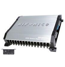 HIFONICS BRUTUS BRX1000.1D 1000W MONOBLOCK CLASS D 1 CHANNEL CAR AUDIO AMPLIFIER