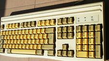RARE Keyboard Tastiera Mitsumi KPQ- E99ZC-12 5 DIN