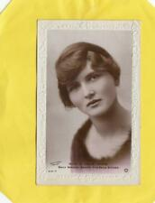 MISS G CECIL STOCK  -  DAILY MIRROR BEAUTY   ( r43 )