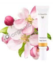 Dr Hauschka Genuine Organic Night Serum 25ml Brand NEW CLEARANCE