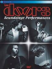 The Doors - The Soundstage Performances (NEW DVD)