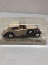 solido 1:43 Rolls Royce Coupe De Ville