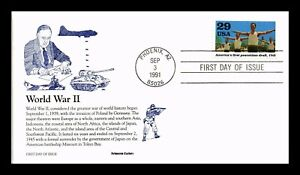 WWII AMERICA'S FIRST PEACETIME DRAFT FDC ARISTOCRAT CACHET US COVER