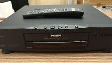 Philips VR 647/02 VHS Videorecorder in Originalverpackung mit Fernbedienung
