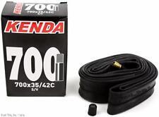 Kenda 700x35/42 (35-42C) Hybrid / Commuter Bike Inner Tube 32mm Schrader Valve