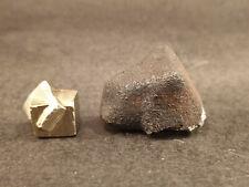 Very fresh meteorite H5 (S4, W0) Oued Sfayat Fall 16.05.2019  11.1g