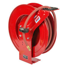 LINCOLN INDUSTRIAL 83754 - Retractable Air Hose Reel - 1/2a?? x 50 ft.