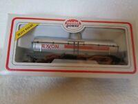 H.O. Tank car (Exxon)