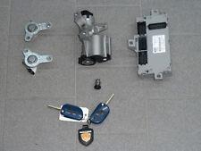 Maserati Granturismo Zündschloss Schloßsatz Schließzylinder Schlüssel EWS
