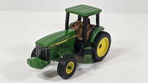 Ertl John Deere 8200 Tractor Diecast 1:64 Scale - No Box