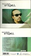 RARE / CD - ALAN STIVELL : BACK TO BREIZH / BRETAGNE CELTIC /COMME NEUF LIKE NEW