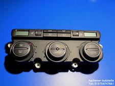 VW PASSAT Unidad De Operación con Control para electrónicamente Regulado