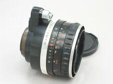 Carl Zeiss Jena Biometar 80mm f/2.8 Lens for Exakta 286