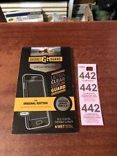 Gadget Guard HD Film Screen Protector Samsung Galaxy S10+ Plus Original Edition