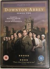 Downton Abbey - Series 2 ( Four Discs ) DVD