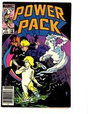 10 Power Pack Marvel Comic Books # 11 12 13 14 15 16 17 18 19 20 X-Men Thor BH17