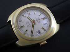 GENUINE VINTAGE SWISS MADE FELICIA 25 JEWELS AUTOMATIC MEN'S WATCH / CAL.2783