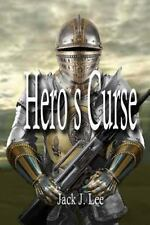 Hero's Curse : The Paladin Files, Book I by Jack Lee (2012, Paperback)