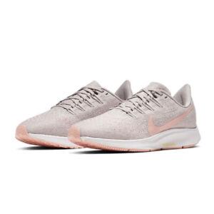 NIKE AIR ZOOM PEGASUS 36 (AQ2210 200) Women's Running Shoes Size 11 NEW