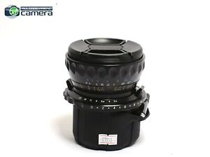 Hartblei Super-Rotator 45mm F/3.5 Tilt Shift Lens Contax 645 Mount *EX+*