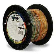 Power Pro Depth Hunter Braid Marked Fishing Line 40lb 4500' 1500yd 40-1500DH