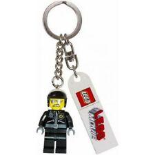 Lego Movie Bad Cop Schlüsselring Schlüsselanhänger