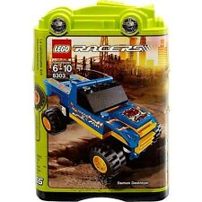 Lego Racers Demon Destroyer (8303)