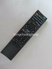 Remote Control For Sony KDL-52XBR KDL-46W3100 KDL-52X3100 XBR-40LX900 LCD 3D TV